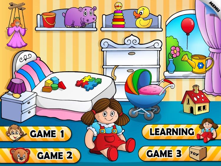 Abby MonkeyR Toys For Kids Preschool Learning Activity Games