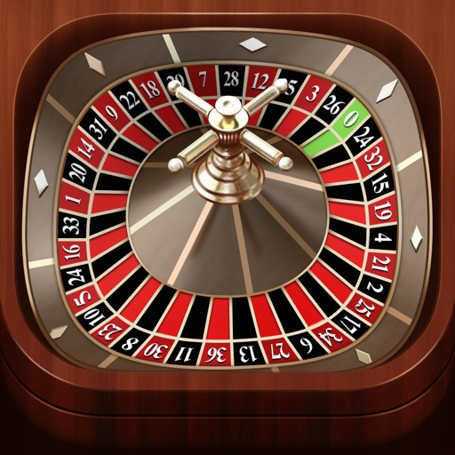 Aries Roulette No Ads - Real Life Casino Roulette Table iOS App