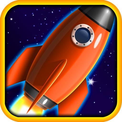 Gravity Attack Match iOS App