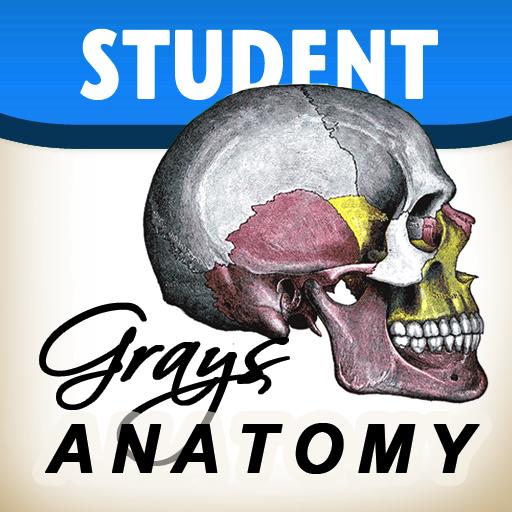 Grays Anatomy Student Edition
