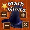 Math Wizard - Play arithmetic spells