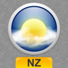 Weather for New Zealand