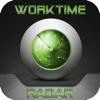 WorkTime Radar