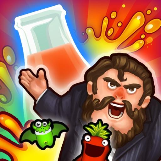 果汁工厂:Juice Factory – The Original【眼明手快】
