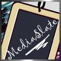 MediaSlate-una pizarra interactiva icon