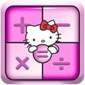 Hello Kitty Calculator! icon