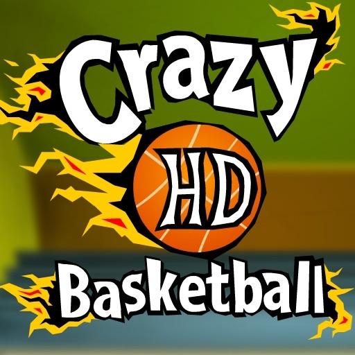 Crazy Basketball HD  ★★★MULTIPLAYER★★★ iOS App