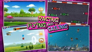 Screenshot of 101-in-1 Games HD4