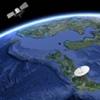 Satelliten-Ausrichtung