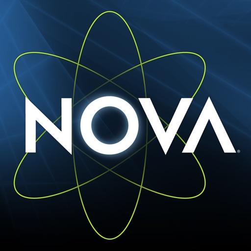 NOVA Elements iOS App