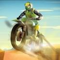 A-Stars Motor Biker Challenge - Amazing Dirt Bike Entertainment Game