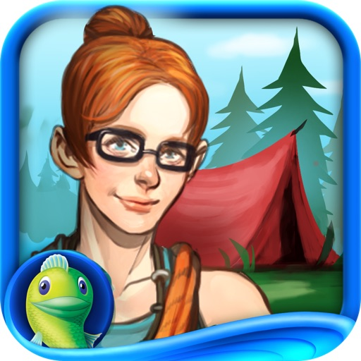 Campground Challenge HD iOS App