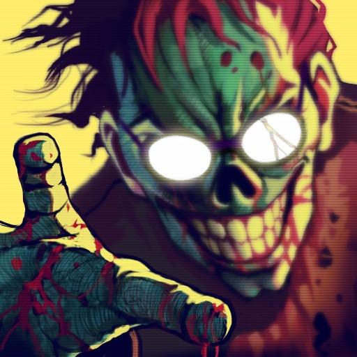 Zombie Shock Again