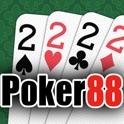 Poker 88 - Deuces Wild icon