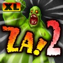 Zombie Attack! Second Wave XL icon