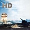 WWII Artillery HD
