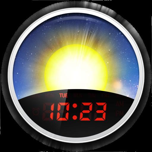 Wake Up Light - Alarm Clock