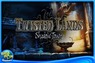Twisted Lands: Shadow Town (Full)-0