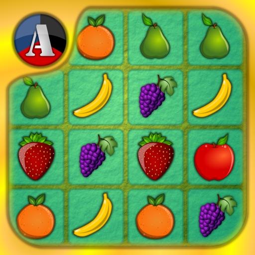 Fruits Dash iOS App