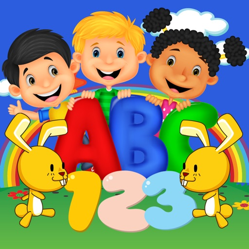 ABC Song - Fun For Kids (Pro) iOS App