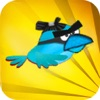A¹ M Snappy Ninja Furious Bird