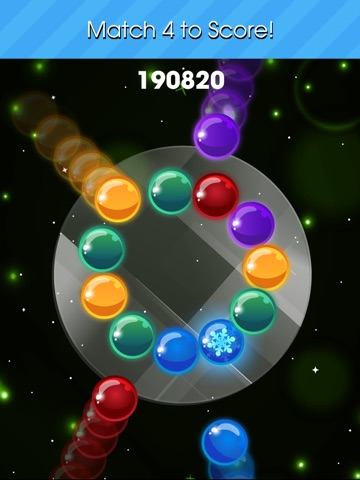 Screenshots for Logic Ring Master DX ICE - Crystal Orb Element Saga