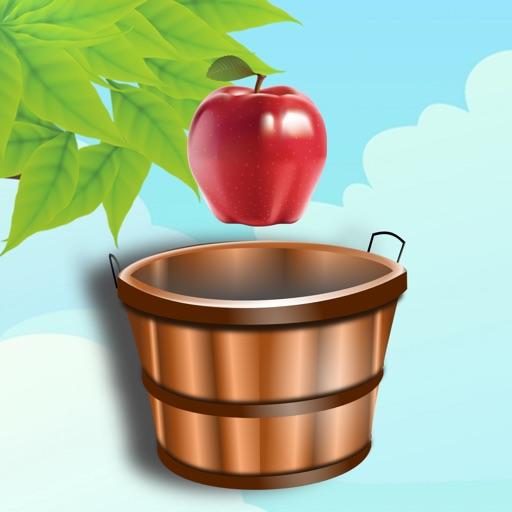 Catch-Fruit iOS App