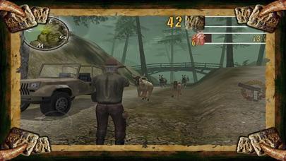 4x4 Safari - Multiplayer Screenshot 1