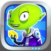 Galaxy Dash: Race to the Outer Run