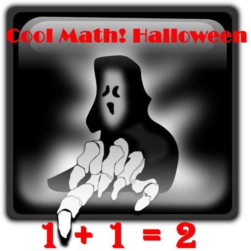 Cool Math Halloween iOS App