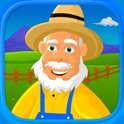 Old MacDonald Had A Farm - Songs For Kids icon
