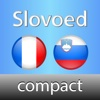 French <-> Slovenian Slovoed Compact talking dictionary