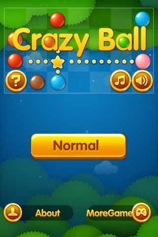 crazy balls! screenshot 1