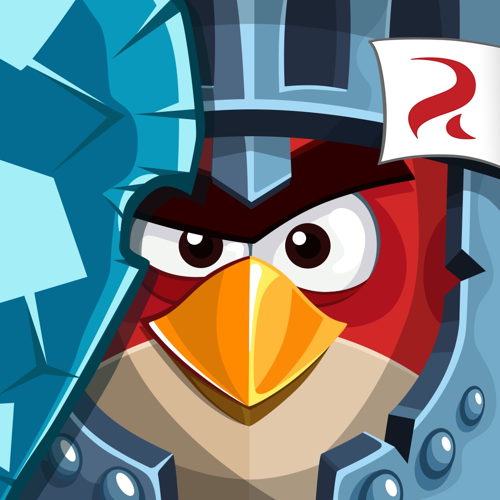 Angry Birds Epic featuring SEGA's Sonic the Hedgehog