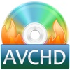 AVCHD to DVD Creator free editing home dvd movies