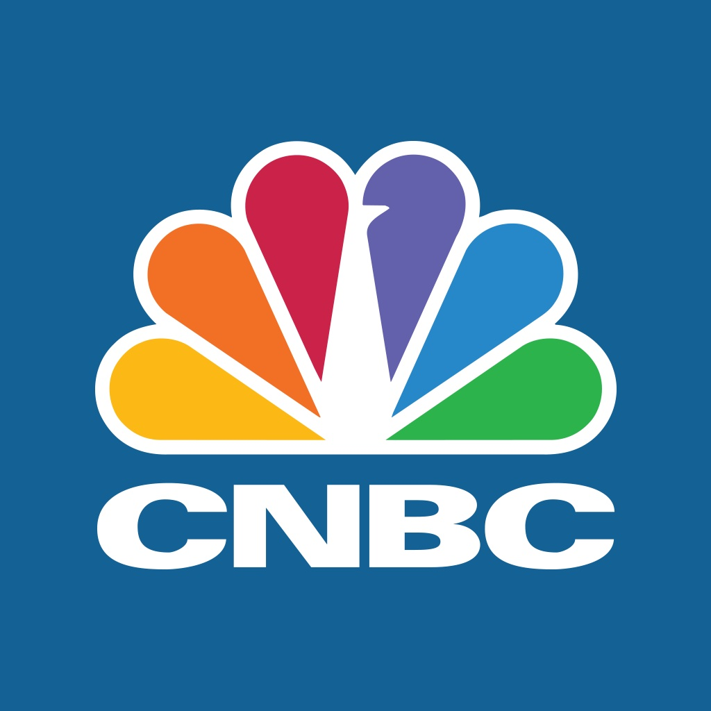 CNBC Business News and Finance app for ipad