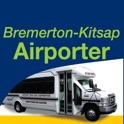 Bremerton-Kitsap Airporter icon