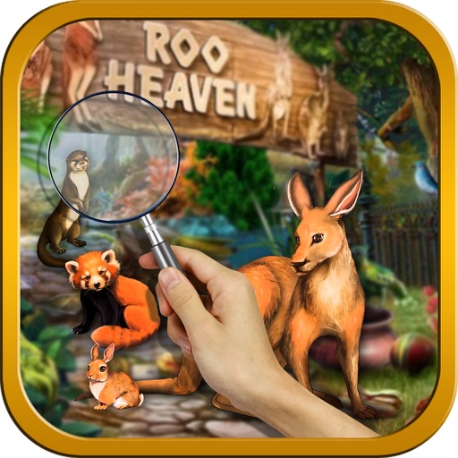 Feed The Animals Zoo iOS App