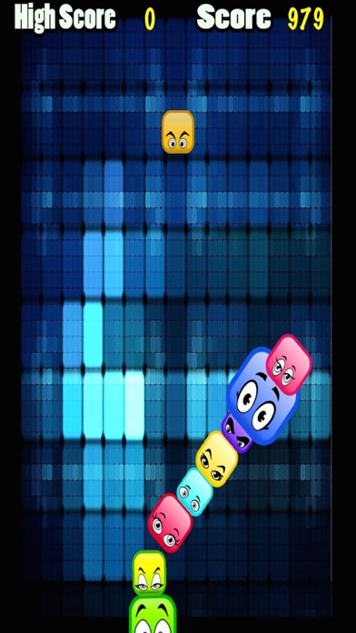 Cube Tower - Stack 'Em Up screenshot four