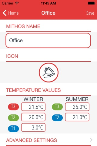 Mithos Wi-Fi screenshot 4