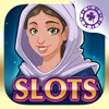 Bible Slots — FREE SLOT MACHINES GAME — Play offline no internet needed! New for 2015!