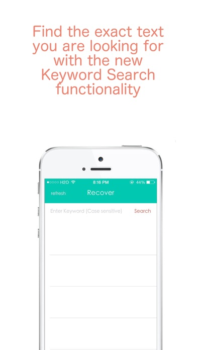 download Recover - Text Messages Recovery appstore review