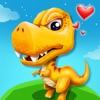 Jurassic Land: A Dinosaurs World Adventure