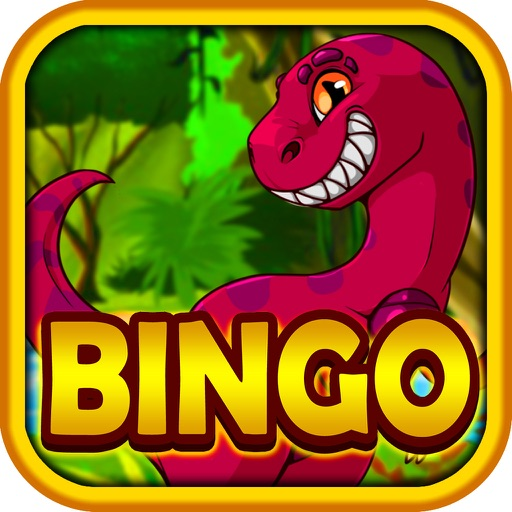 Bingo Mania Pro Spin & Win Coins with World of Monster Casino in Vegas iOS App