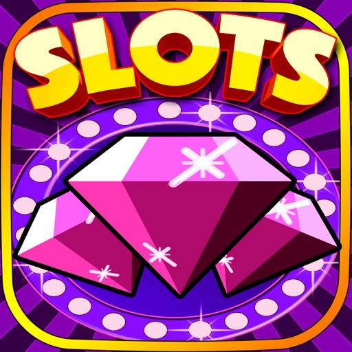 Triple Double 9 Paylines Slots - Vegas Casino Slots Machine iOS App