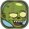 Don't Kill The Zombie - Survive The Spikes Wave Bouncy Game