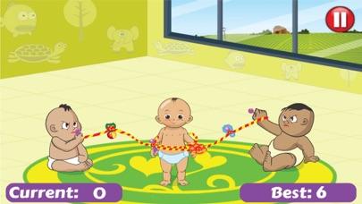 Skipping Baby Jump-3