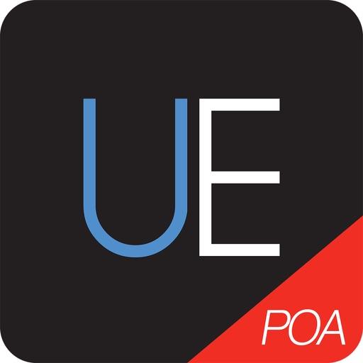 ULTIMEYES POA iOS App