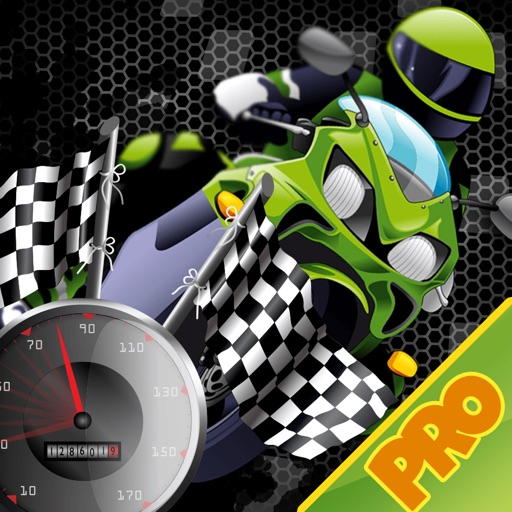 Pilots Racing Pro – The Most Reckless Epic Experience in Driving iOS App