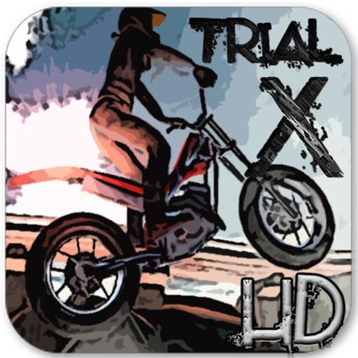 Trial Extreme HD iOS App